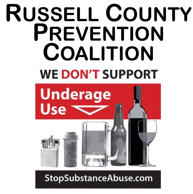 Russell County Prevention Coalition